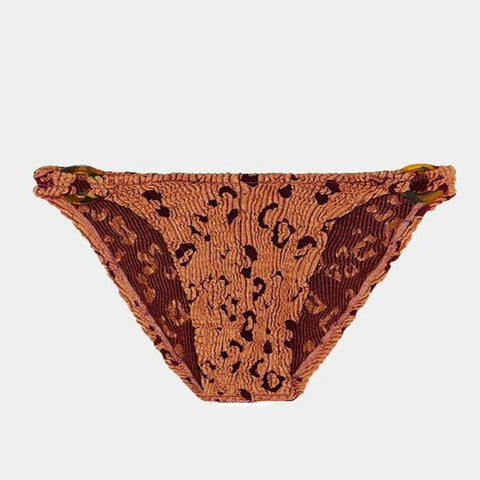 Tamarindo Ruffle Bottom