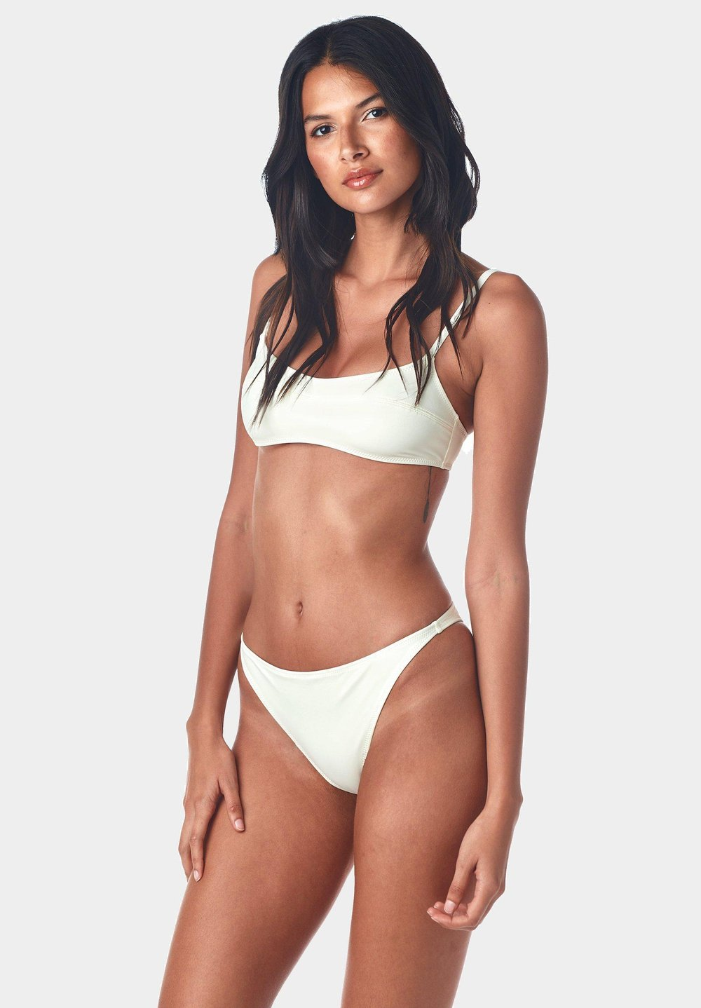Solid & Striped - Elsa Bikini Separates - Luxe Cartel