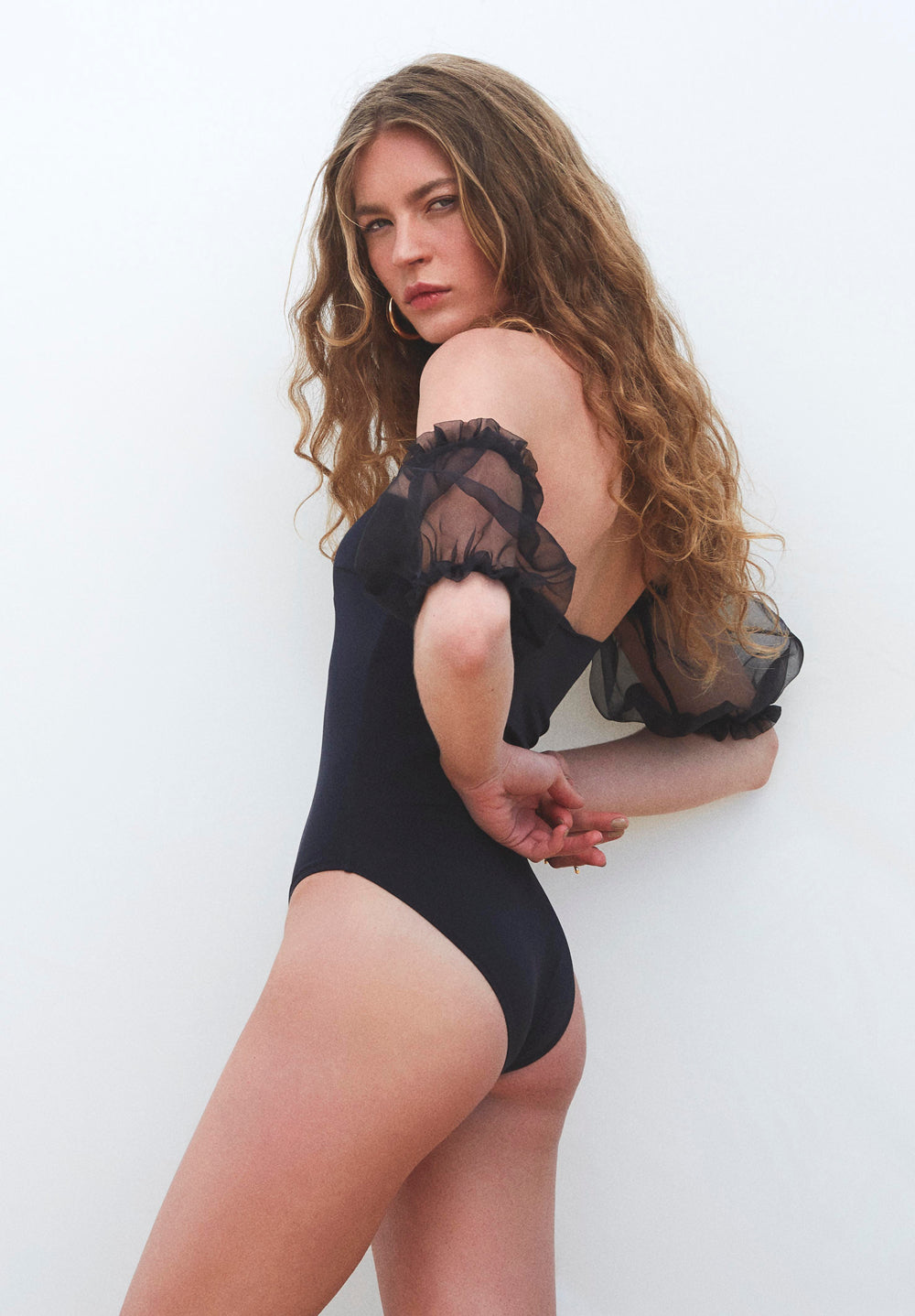 Sandshaped - Margot One Piece - Luxe Cartel