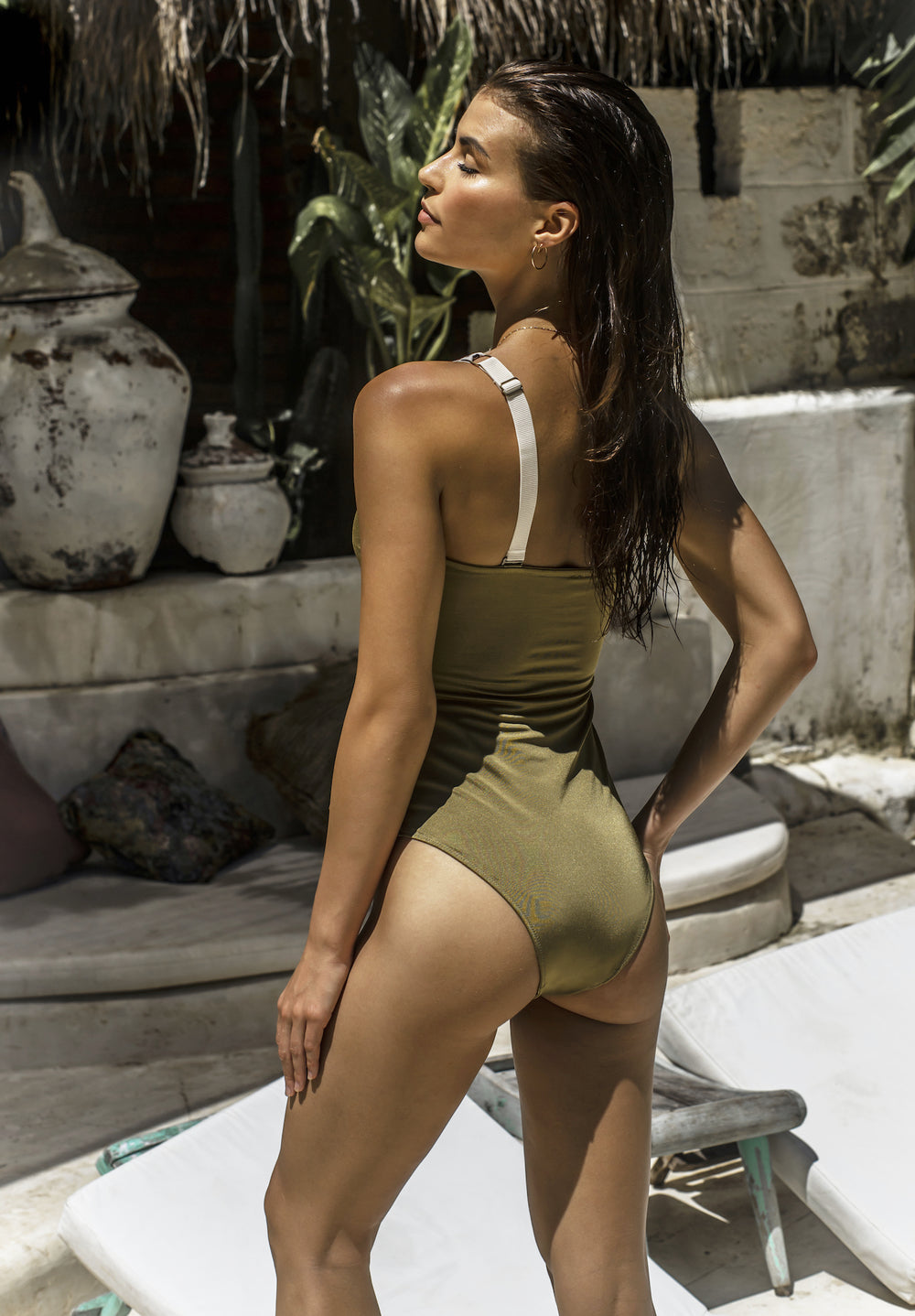 LOVE STORIES - Senna One Piece - Luxe Cartel