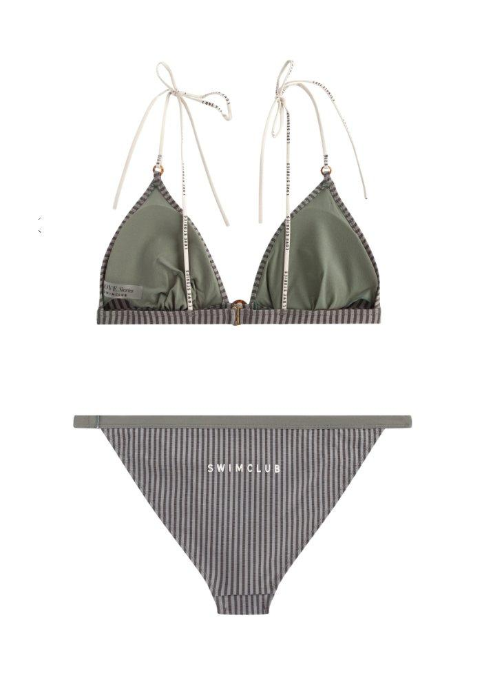 LOVE STORIES - Uma Top x Wildrose Btm Bikini - Luxe Cartel