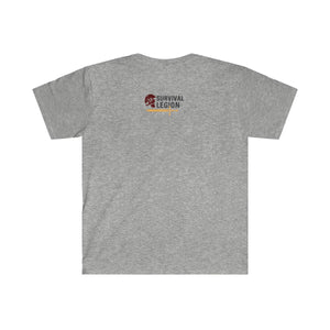Veterans Day 2019 Tee -- Gray