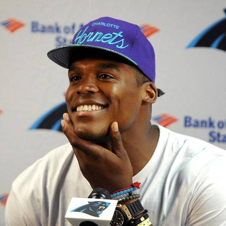 Why Cam Newton is a North Carolina Legend