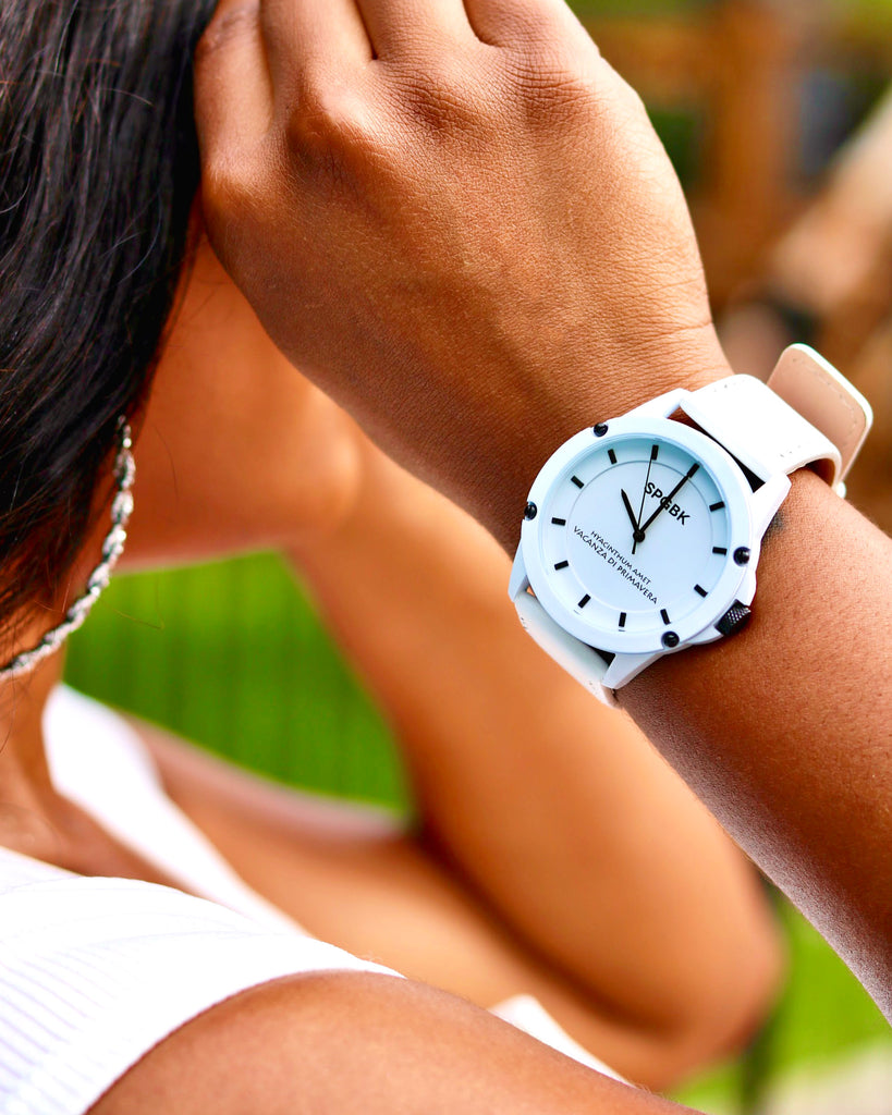 Springbreak Watches - Our holiday list makes it easy to support black businesses this joyous season! ShoptheKei.com