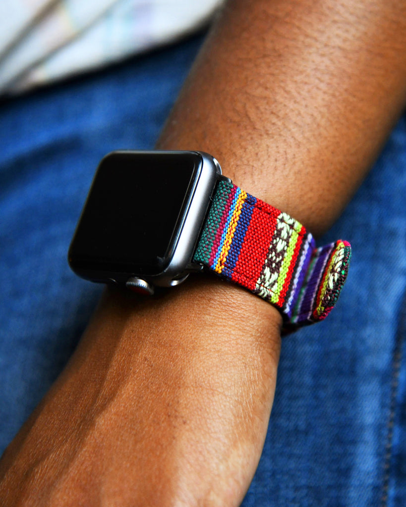 The Falcon - Watch Band for Apple Watch® - 38mm and 40mm
