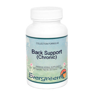 Back Support Chronic