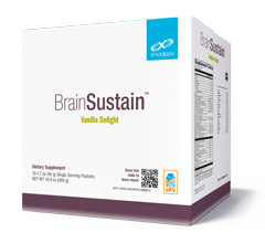 Brain Sustain Vanilla