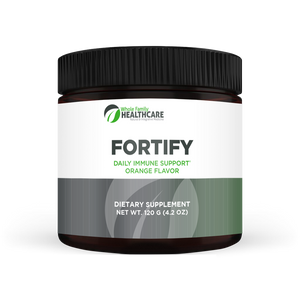 Fortify Daily Immune Support