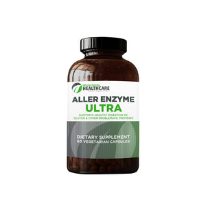 Aller Enzyme Ultra (90caps)