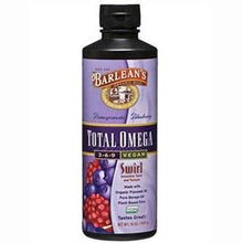 Load image into Gallery viewer, Total Omega (Pomegranate) 16oz