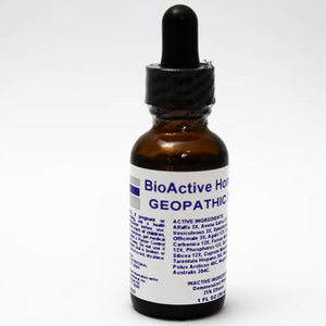 Geopathic Stress