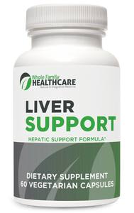 Liver Support (60caps)