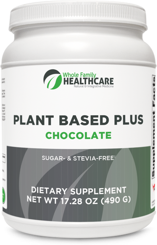 Plant Based Plus- Chocolate