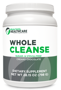 Whole Cleanse Chocolate