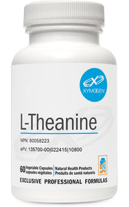 L-Theanine (60caps)