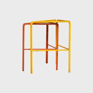 MAXFIELD COLLECTION | TRIANGULAR NESTING TABLES