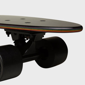 DAFT PUNK | HERVET LIMITED EDITION SKATE BOARD