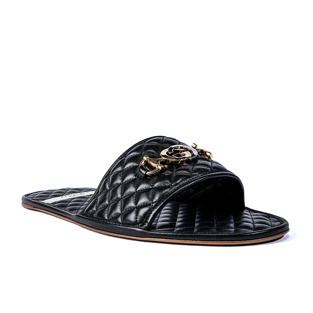 GUCCI | HOUSE SLIPPER