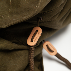 READYMADE | FISHTAIL PARKA
