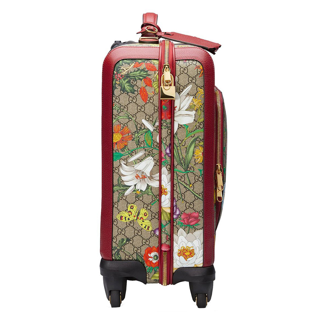 GUCCI | FLORA TROLLEY