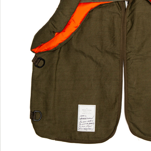 READYMADE | BODY ARMOUR VEST