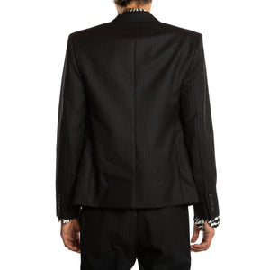 SAINT LAURENT PARIS | DOUBLE BREASTED JACKET