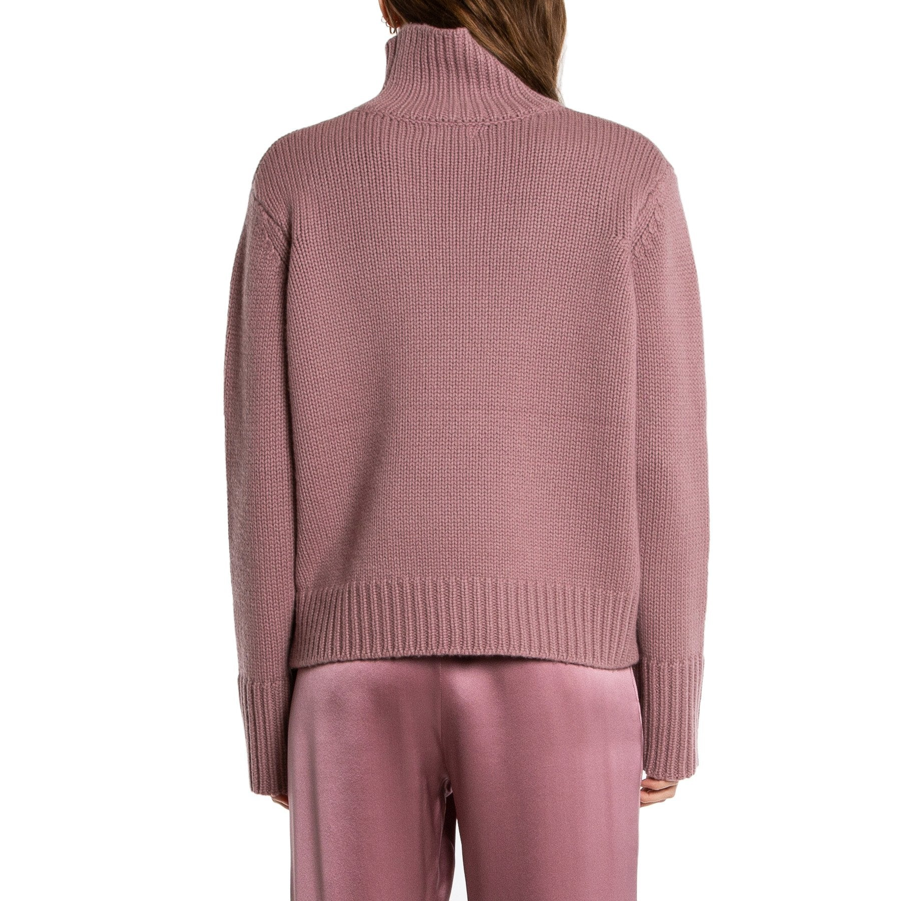 SABLYN | SAWYER ROSE TURTLENECK