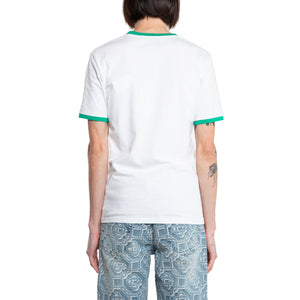 CASABLANCA | HAWAII RINGER TEE