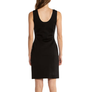 GIVENCHY | SLEEVELESS BLACK DRESS