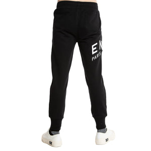 GIVENCHY | REFRACTED LOGO SWEATPANTS