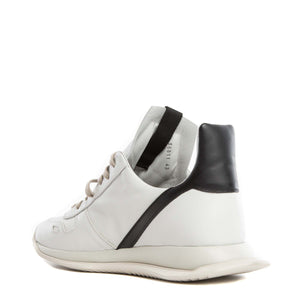 RICK OWENS | PHLEG LOW SNEAKERS