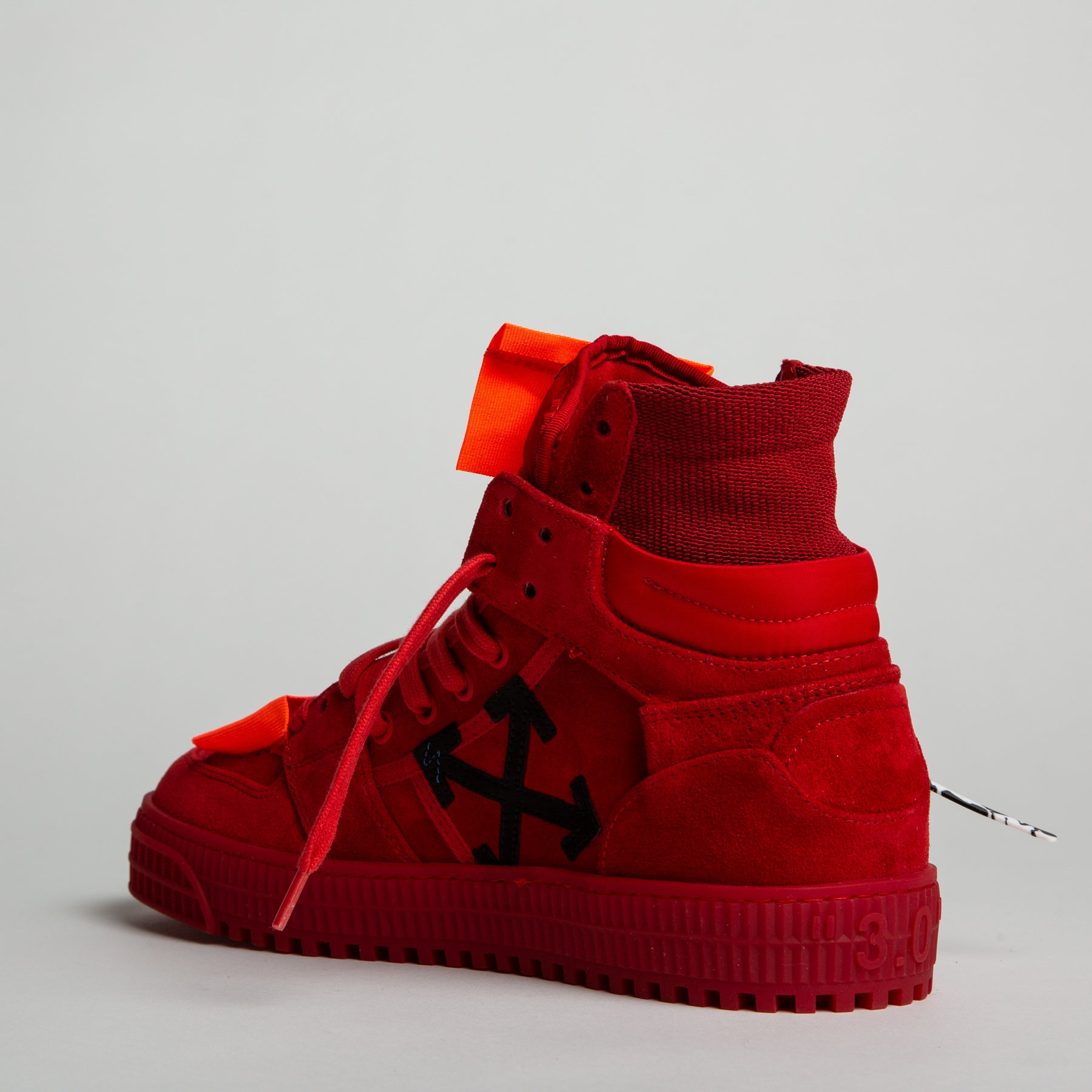 OFF-WHITE | 3.0 OFF COURT SNEAKERS