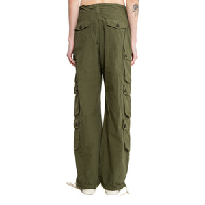 PALM ANGELS | POCKET CARGO PANTS