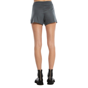 FRENCKENBERGER | CASHMERE KNIT SHORTS