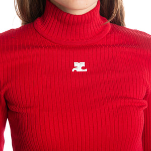 COURRÈGES | KNIT JUMPER