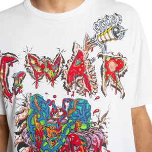 KELLY COLE | 1992 GWAR TEE