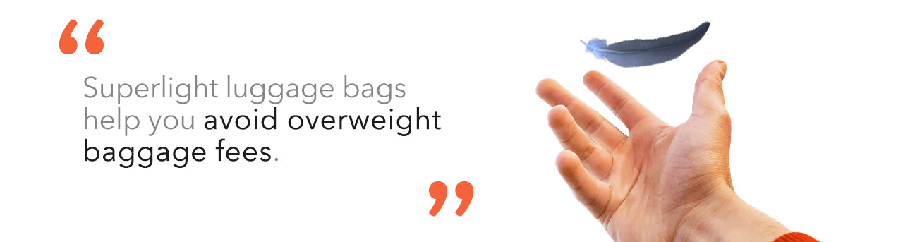 How to Buy Luggage - Quote 2 - Regent Square Travel