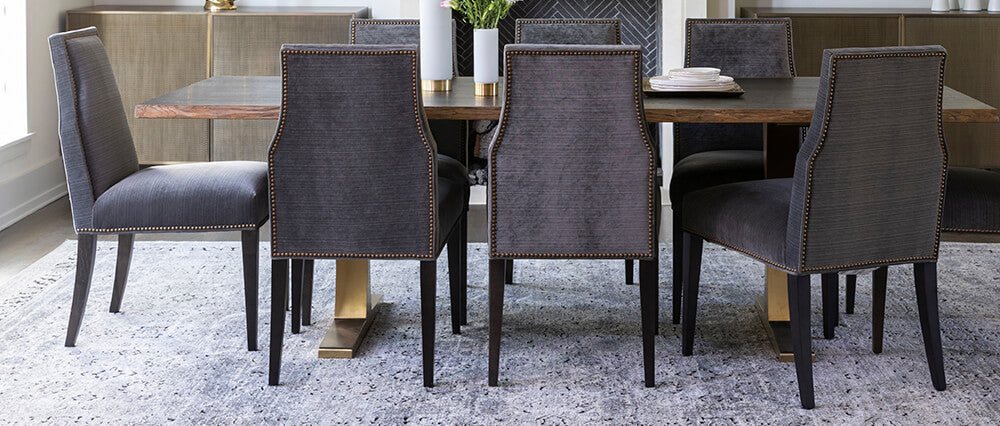 Modern Dining Chairs | High Fashion Home