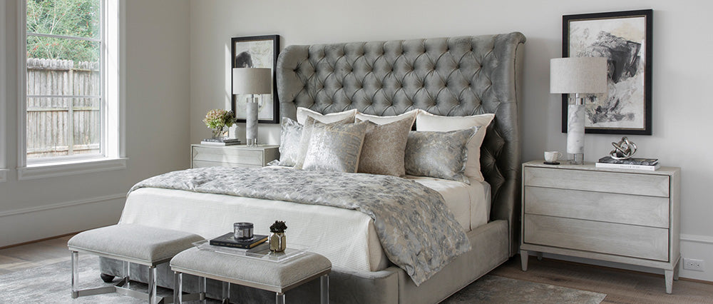 Modern & Contemporary Beds | High Fashion Home