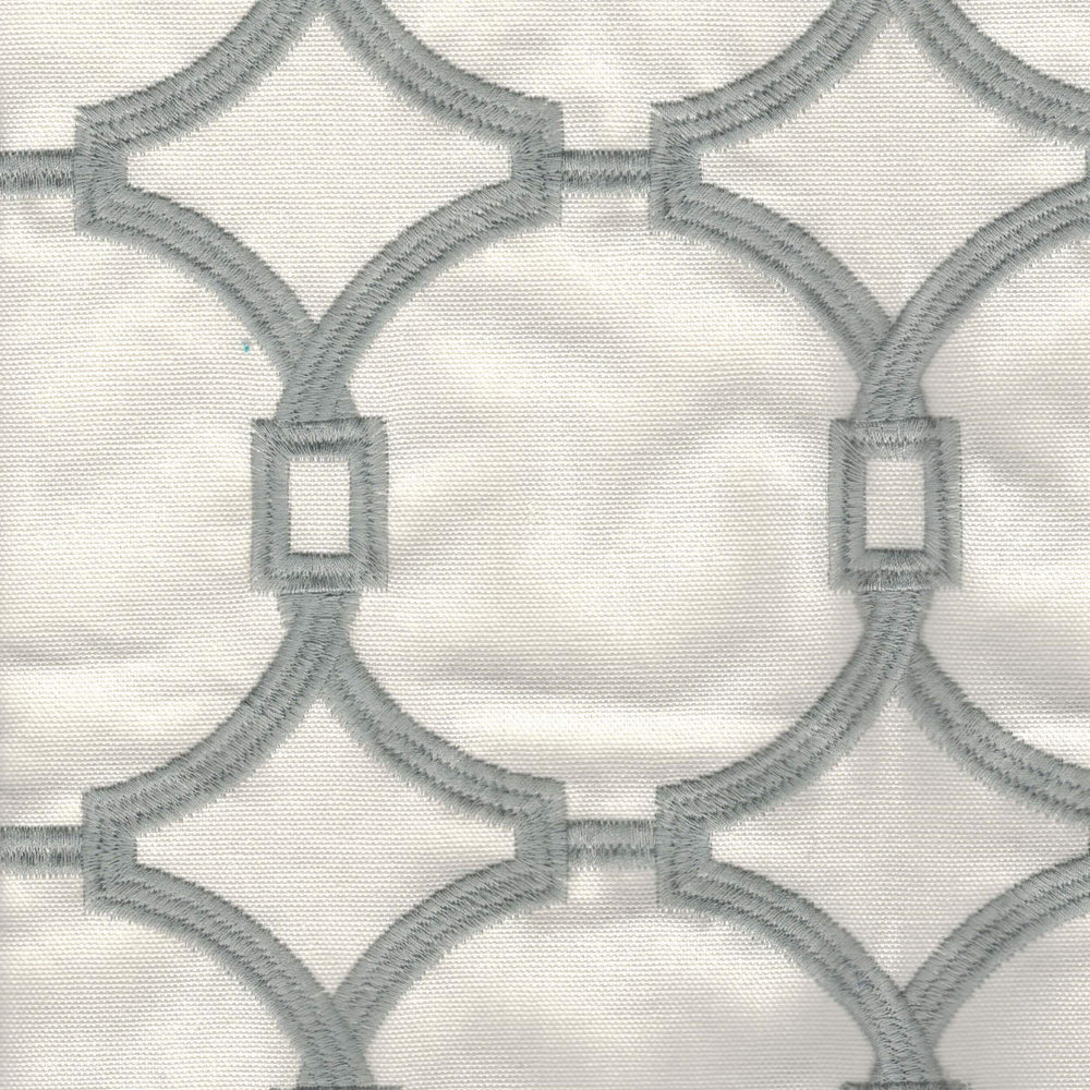 03496 Cotton, Gray - Fabrics - High Fashion Home