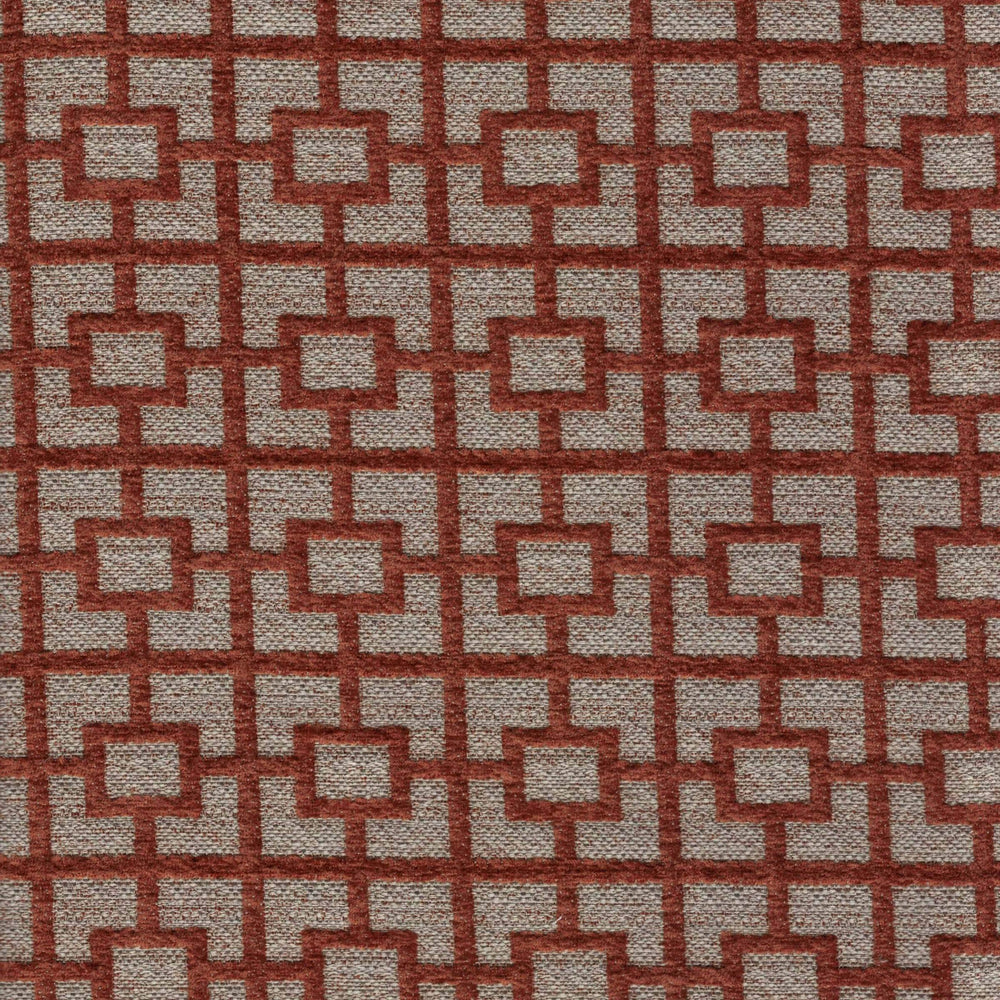 03505 Chenille, Spice - Fabrics - High Fashion Home