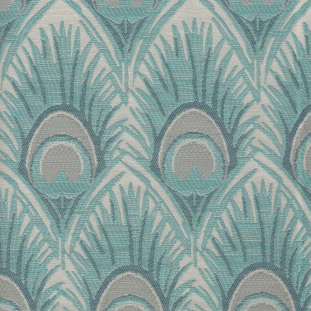 03518 Woven, Ocean - Fabrics - High Fashion Home