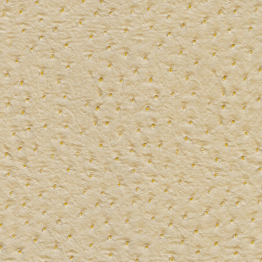 Emu Vinyl, Cream - Fabrics - High Fashion Home