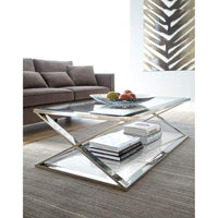 Gotham Coffee Table - Furniture - Sunpan