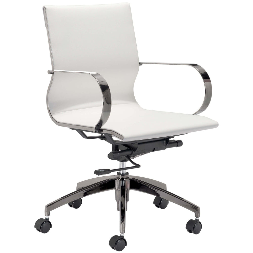 Kano Office Chair, White
