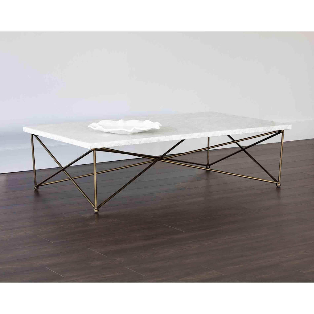 Remarkable Skyy Coffee Table White Evergreenethics Interior Chair Design Evergreenethicsorg
