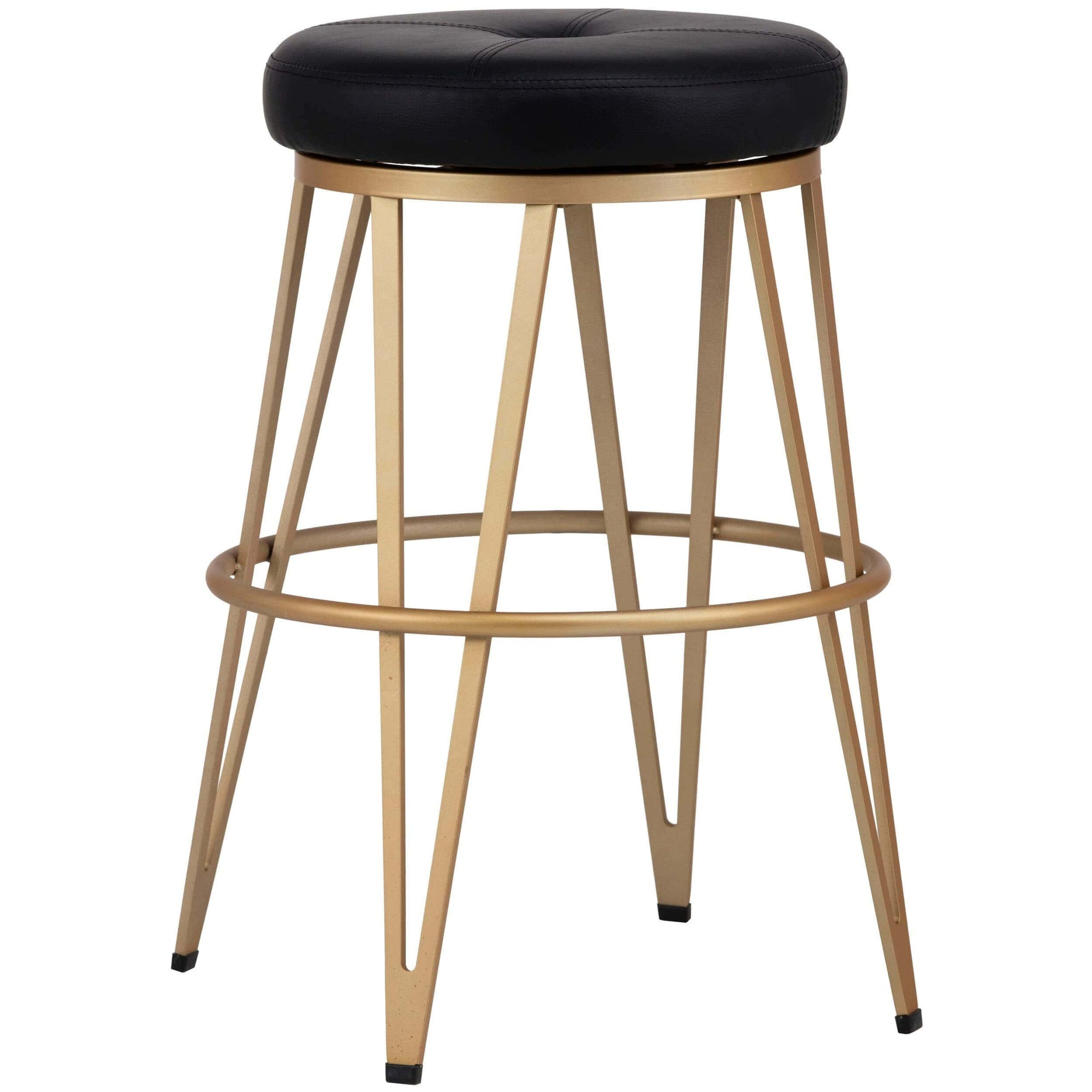 Awesome Matthews Swivel Counter Stool Onyx Unemploymentrelief Wooden Chair Designs For Living Room Unemploymentrelieforg