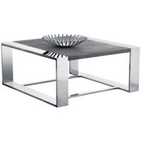 Dalton Coffee Table, Grey Oak  - Furniture - Accent Tables - Coffee Tables