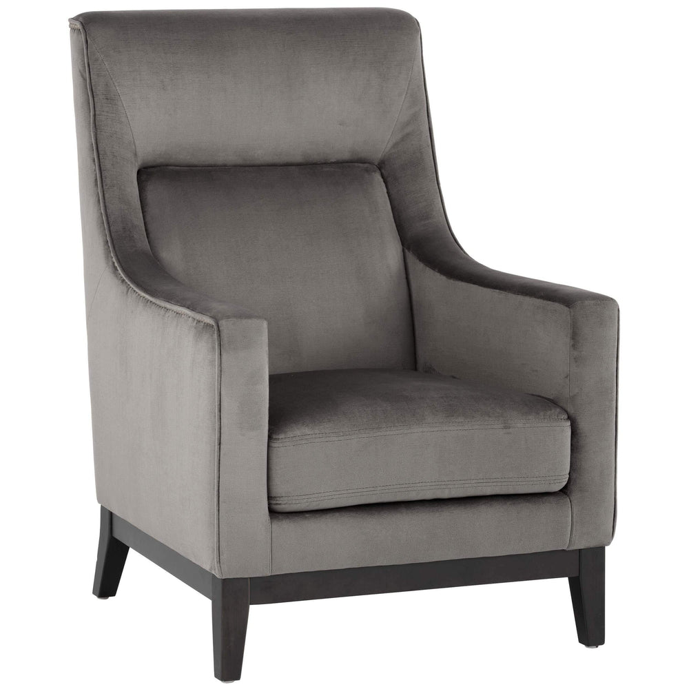 Eugene Chair, Fossil Grey  - Furniture - Sunpan