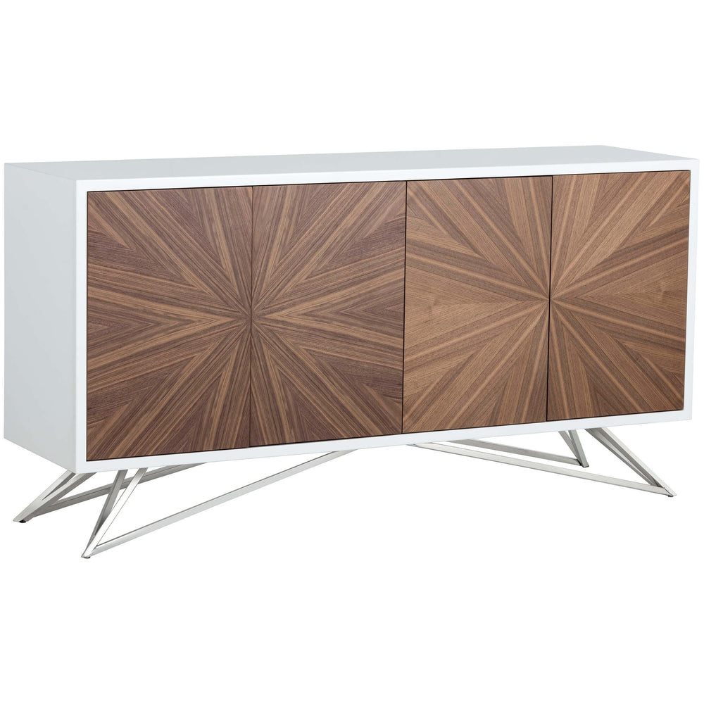 Pike Sideboard - Furniture - Sunpan